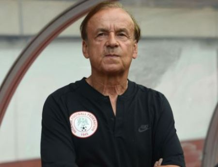 e2a247e4803 2018 World Cup  Nigerians Withdrawing Support For Super Eagles – Rohr