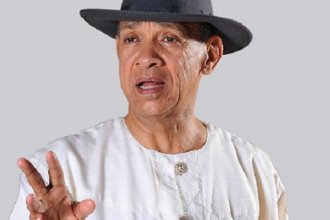 What Nigeria Must Do To Get Out Of Poverty – Ben Bruce