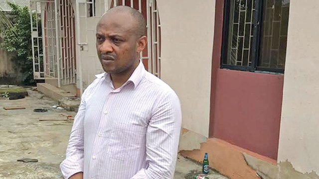 evans abandoned as lawyer withdraws from kidnap cases - Evans Trial Faces Another Setback