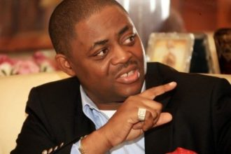 A gutless coward once told me that southerners should not attack Buhari – FFK