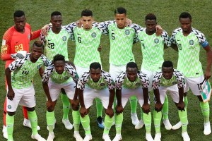 nigerian celebrities celebrate super eagles win over iceland - Afcon 2019: What Nigerians Have To Say About Super Eagles Group