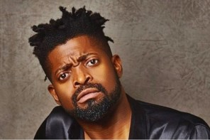 'Dia Fada': Thank God I didn't postpone my UK Tour to appear patriotic – Basketmouth to INEC