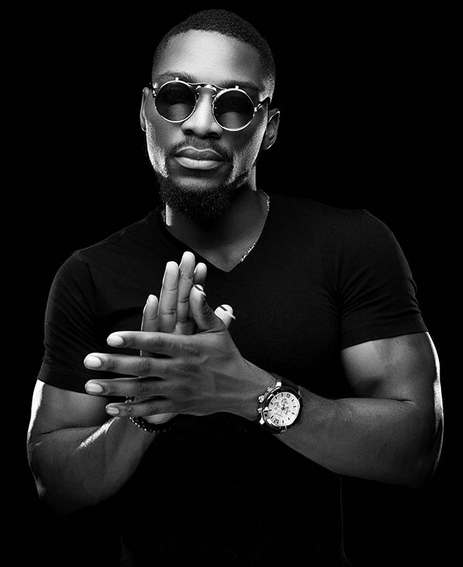 tobi releases hot photos to celebrate his 24th birthday - Tobi Bakre shares his saddest Valentine story