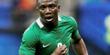 Super Eagles Midfielder, Oghenekaro Etebo Joins Getafe On Loan