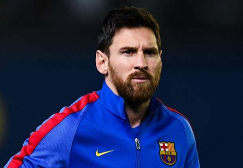Messi is overrated!!! Football fan reacts to Barca's shocking crash out of UEFA champions league