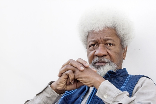 you cant honour abiola in one breath and admire his tormentor in another breath soyinka tells buhari - Soyinka: How Fela's father flogged me into who I'm today