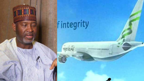 Image result for Public servants must fly Nigerian carriers – FG