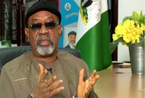 Nigerians Roast Chris Ngige For Saying FG Has Provided 8Million Jobs