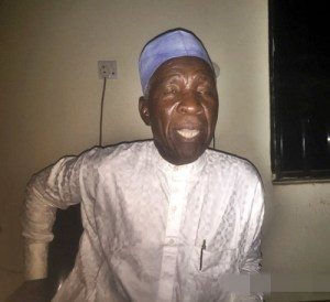 buhari didnt want alliance with tinubu in 2013 buba galadima reveals - How APC Militarized Elections – Buhari Former Ally