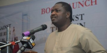 Buhari Doesn't Want Anything From Nigeria: Adesina