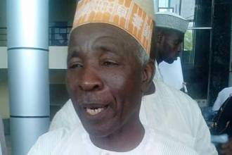 #2019Election: APC used military to rig presidential election – Buba Galadima