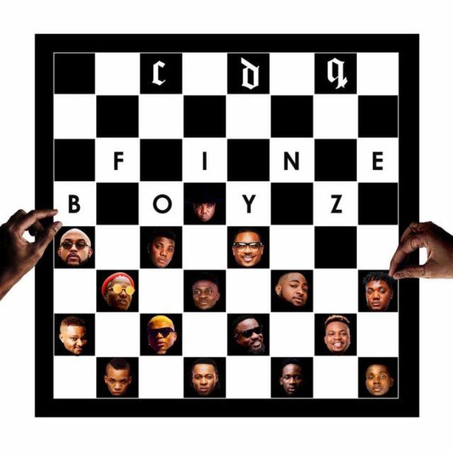 CDQ Fine Boyz