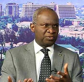 Are you willing to pay increased taxes - Fashola to those criticising government's borrowing