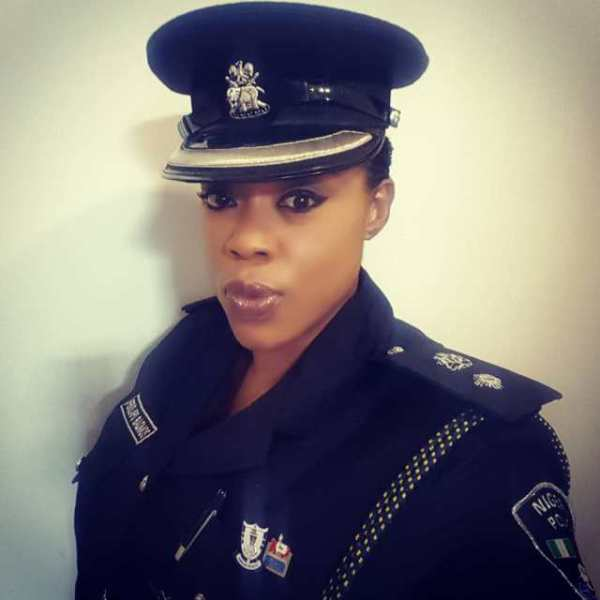 you cant eat your cake and have it police pro dolapo badmus cautions ruggedman - 'If you spread fake news, you should be imprisoned for life' – Dolapo Badmus