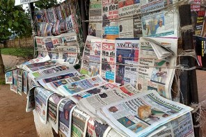 Nigerian Newspaper Headlines Today:17th February