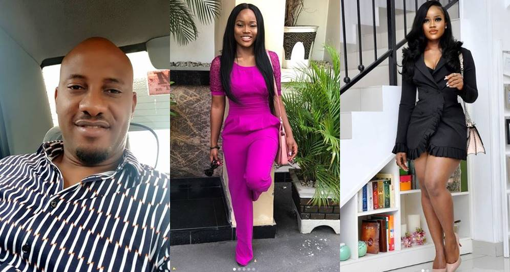 ''Channel your pain to our corrupt leaders who have made you all jobless'' - Yul Edochie reacts to acid threat on Cee-c