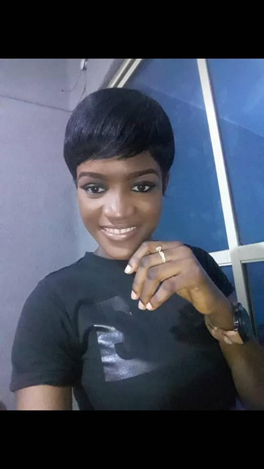 Destiny Kids Favour Iwueze turns 27 today shows off her engagement ring Photos  INFORMATION