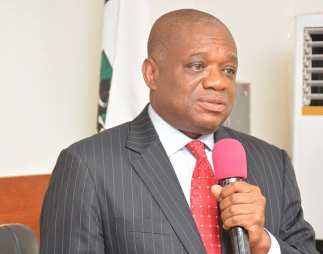 ex abia governor orji kalu speaks on defecting from apc to the pdp - I will fight on the floor of the house like no other person has fought for deputy senate presidency – Uzor Kalu