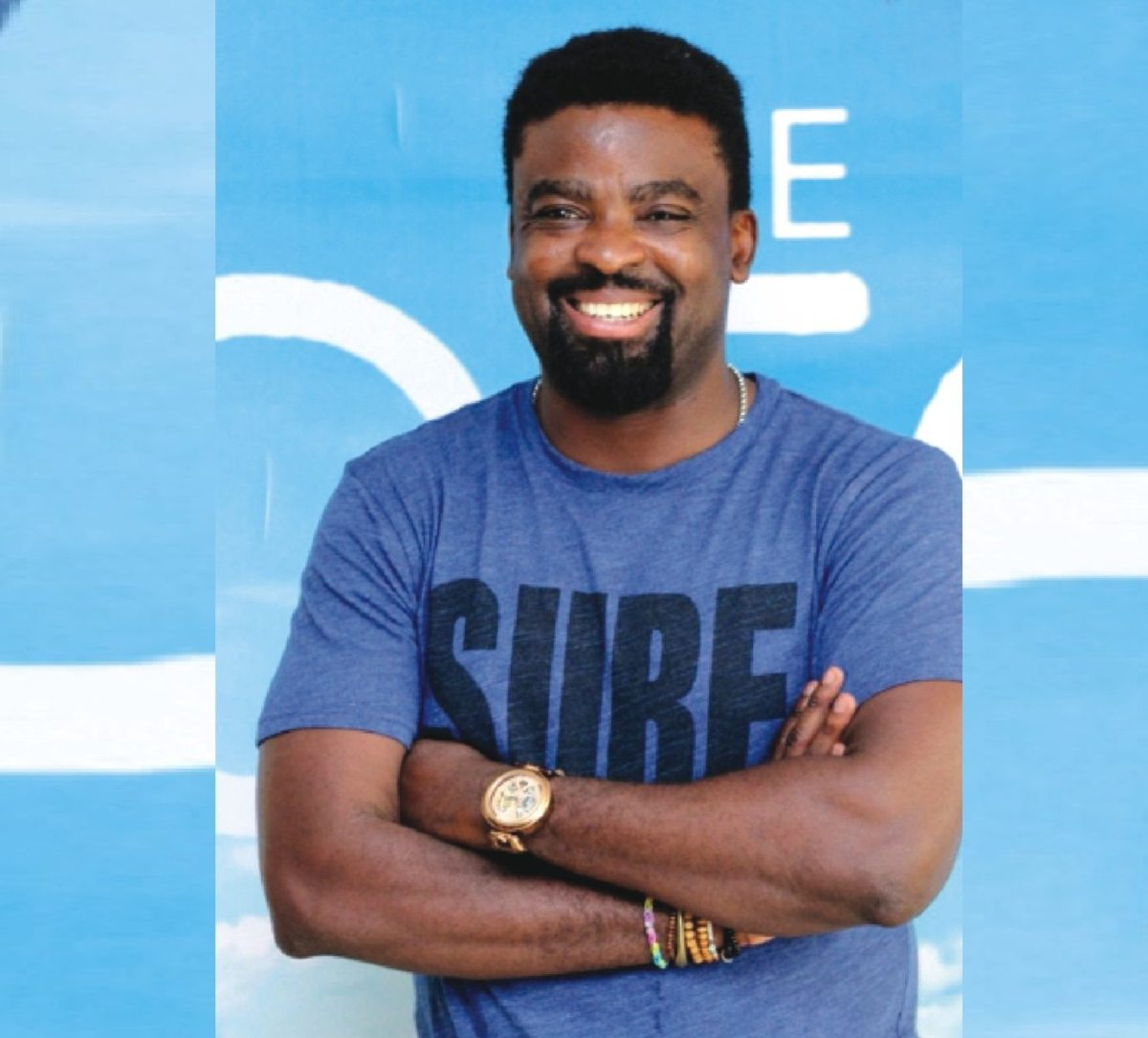 I Wouldnt Have Turned Out The Way I Did If My Dad Was Alive – Kunle Afolayan