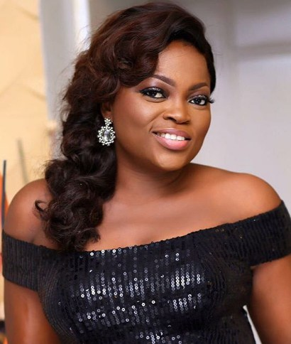 funke akindele mansion photos - Stay in your lane! – Funke Akindele-Bello advises celebrities living fake lives