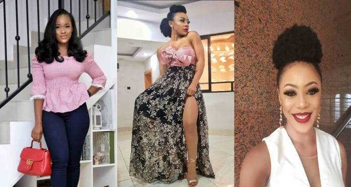 Ifu Ennada raises alarm after Cee-c's fans plan to spoil her haircare business is exposed