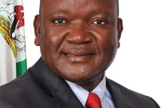 Benue Rerun:Ortom declared winner