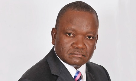 Ortom, Deputy Test Negative For Coronavirus