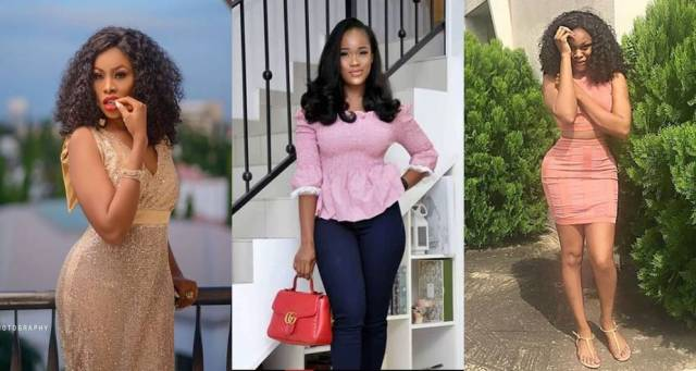 Image result for 'Get Over This Bad Blood Already'- BBNaija's Princess Trolls Cee-c, Feels Her Acid Threat Was A Stunt