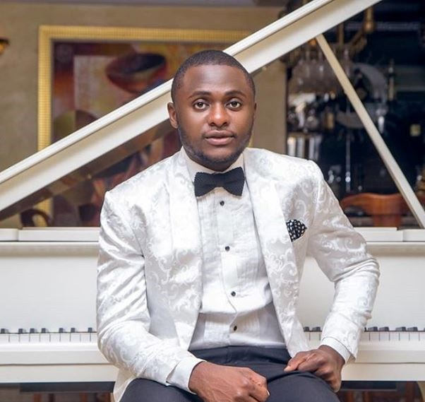 """ubi franklin banky w talk on depression and suicide - """"Would Be Done Having Kids Before 40"""" – Ubi Franklin Says After Allegedly Impregnating His Staff"""