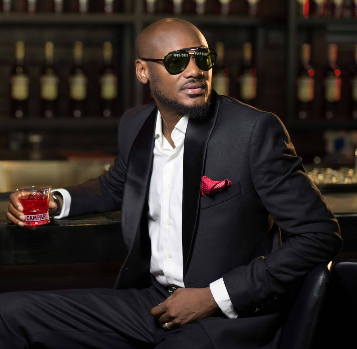 2face idibia celebrates his 43rd birthday today - 2Baba Reveals Lesson Learnt in the Music Industry