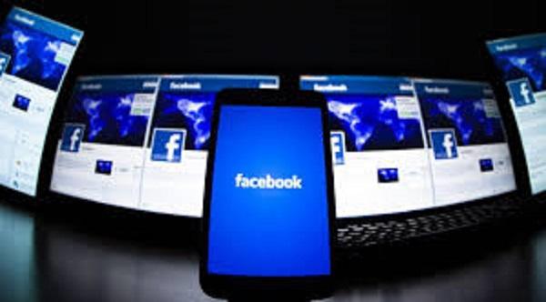 Facebook - Facebook, Instagram, Whatsapp experiencing worldwide shutdown
