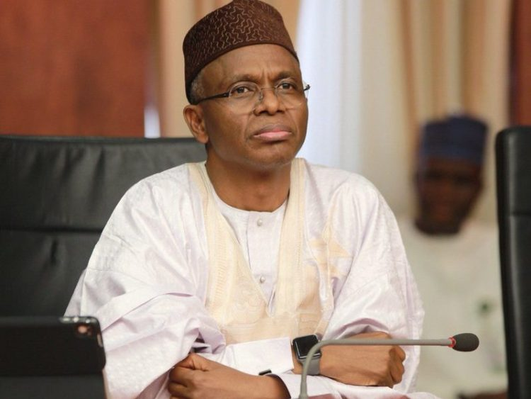 My Husband Now Wears Two Wrist Watches: El-Rufai's Wife