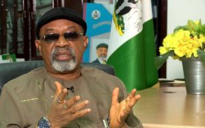 Ngige - I Am Not Worried Doctors Are Traveling Out Of The Country, We Have More Than Enough – Chris Ngige