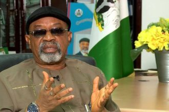 "Ngige denies saying ""Nigeria has surplus doctors"""