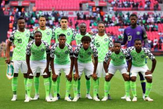 Afcon 2019: What Nigerians Have To Say About Super Eagles Group