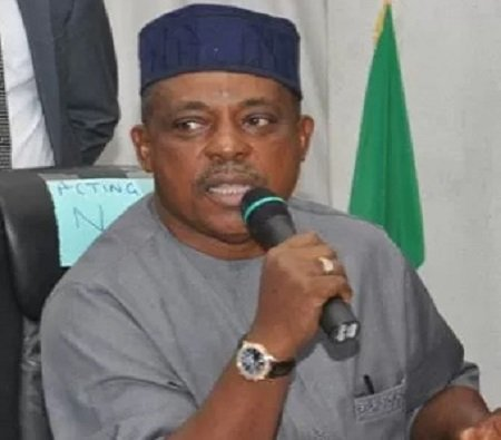 Uche Secondus PDP - Peace Accord broken by APC, out members are being arrested over flimsy reasons – PDP cries out