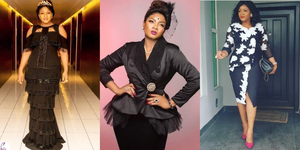 actress omotola jalade ekeinde hints on her plan to pick up her already abandoned musical career - 'Our youths today are morally lost' – Omotola Jalade-Ekeinde