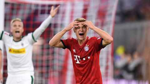 Bayern Munich Set To Resume Training Amid Coronavirus Outbreak