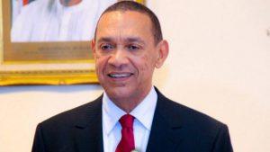 Senator Ben Bruce