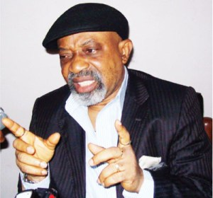 I Know What I Am Saying,I Have Been A Medical Doctor For 40 Years - Chris Ngige