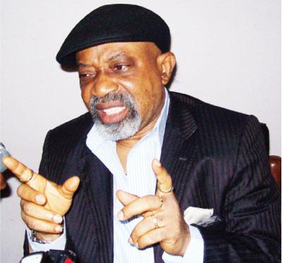Chris Ngige 2 - South-East should be considered for Senate President – Ngige