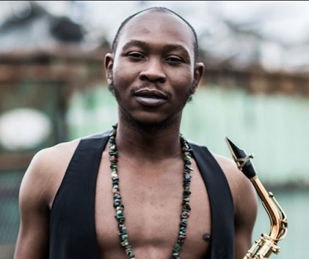 "Seun Kuti - Why Yahoo Boys Are The Real ""Mumus"" – Seun Kuti"