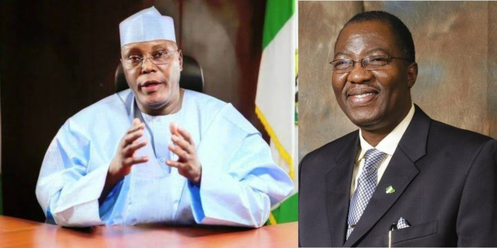 atiku will win im looking at a possible landslide gbenga daniel reveals - Breaking: Former PDP governor 'retires' from Politics