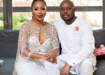 Dakore Egbuson And Olumide Akande's Marriage Reportedly Crashes