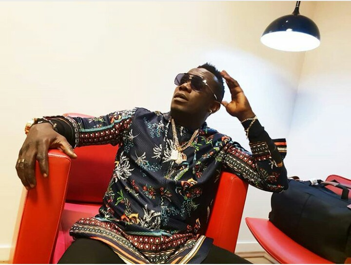 Duncan Mighty Has Moved On From Election Postponement – See What He Wants