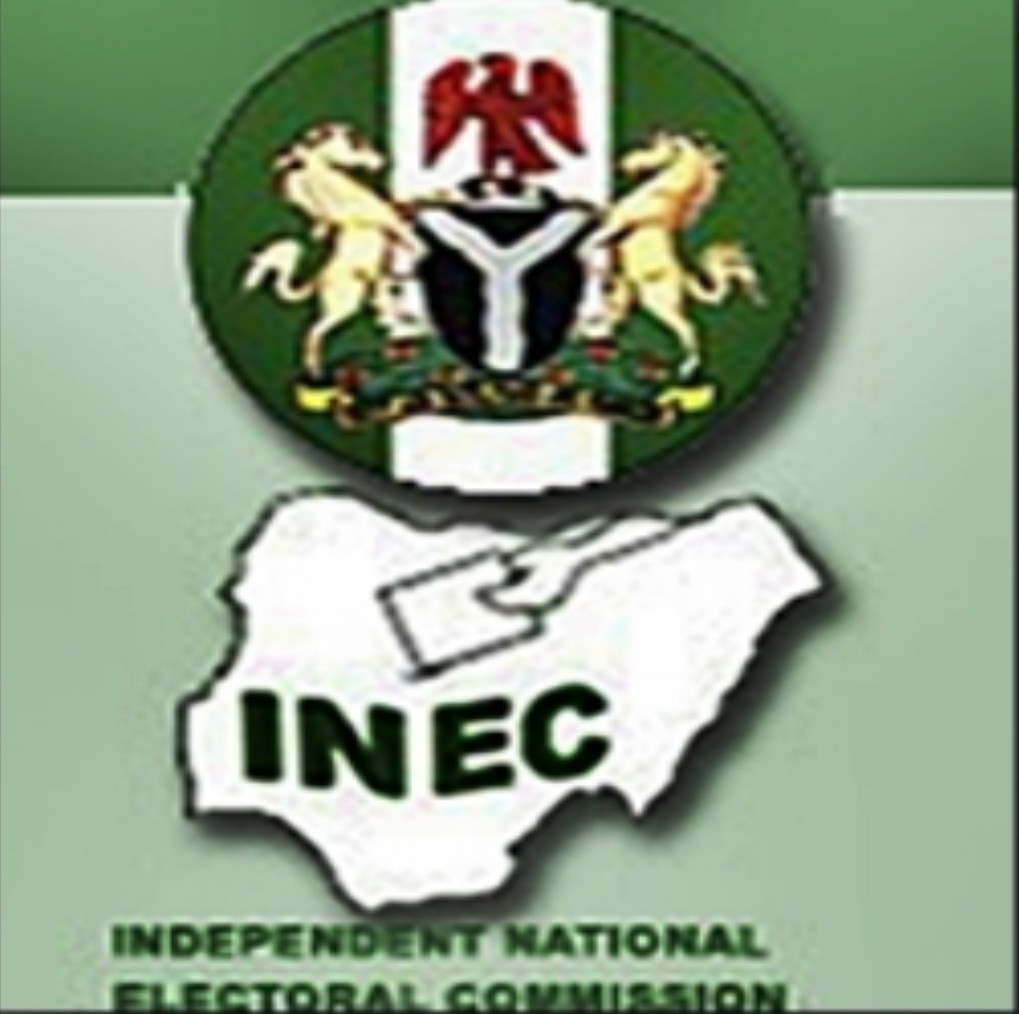 inec logo - Just In: See Outcome Of INEC Review Of Gubernatorial Elections