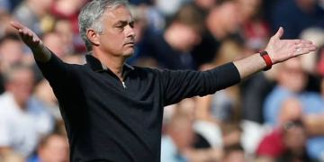 UEFA Champions League: Jose Mourinho's Tactical Switch Turns The Game On Its Head At Two Goals Down