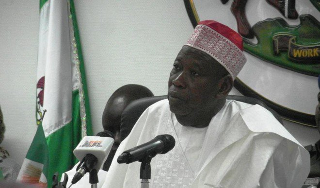 video-kano-state-governor-caught-red-han