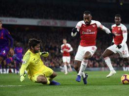 Arsenal player