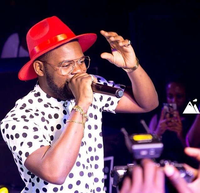 2019 nigerians are frustrated getting to their breaking point rapper falz - Read Falz' Response To A Fan Who Asked Him, 'If He Still Loves Simi'